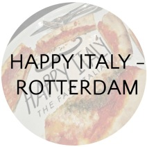 Happy Italy Zout